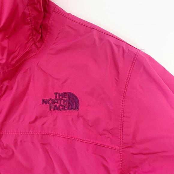 Northface HyVent Rain Jacket